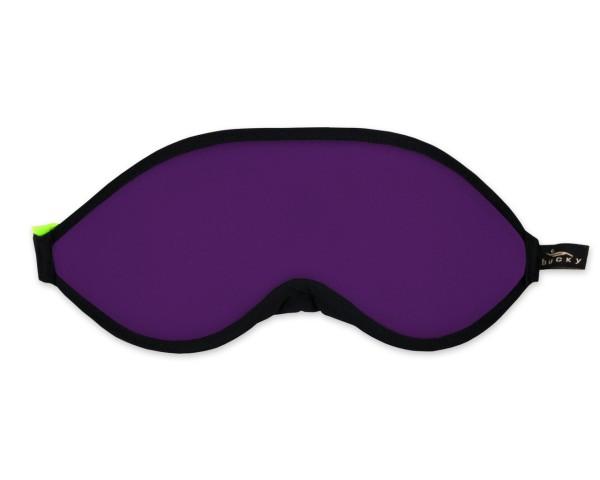 Bucky Shades Schlafmaske Violet