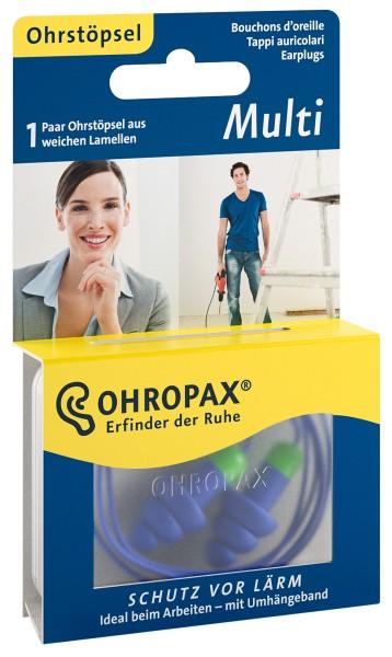 OHROPAX Multi Ohrstöpsel